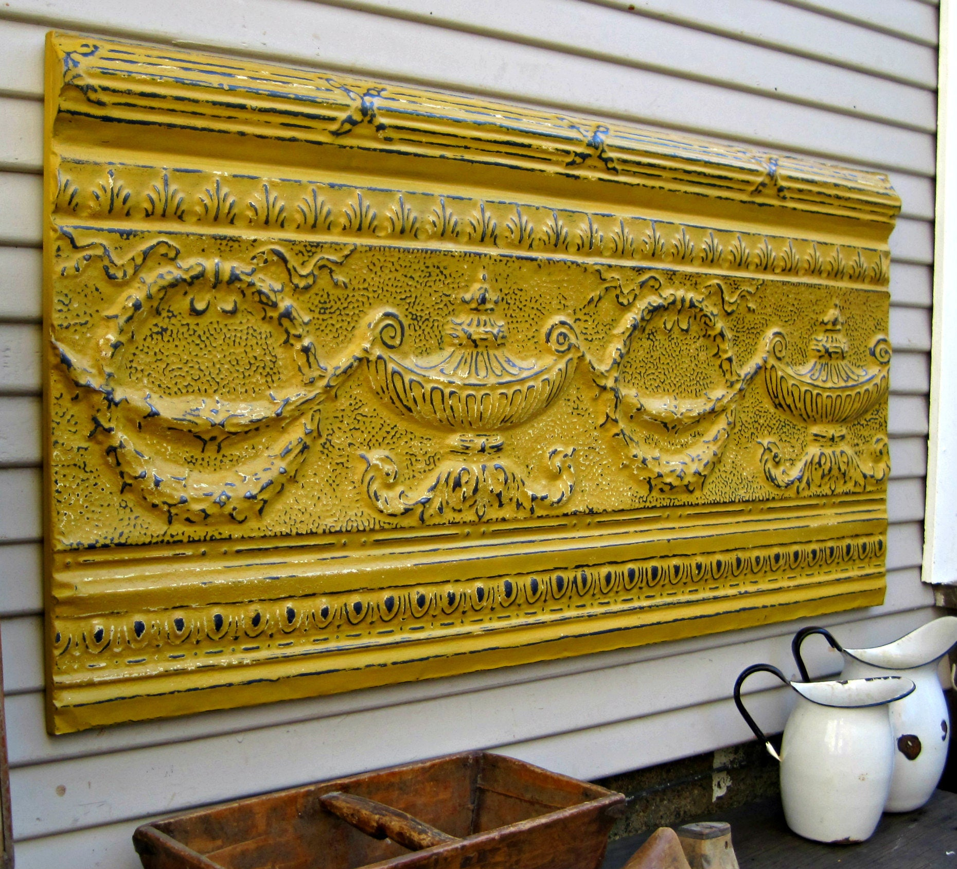 Outstanding Antique Architectural Wall Decor Sketch - All About ...