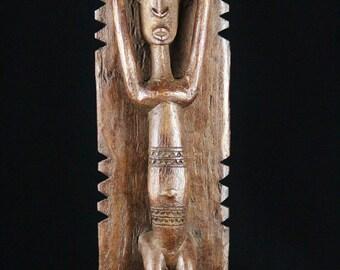 Statue Dogon Telem from Mali