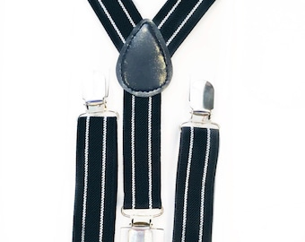 black and white stripe suspenders,boy suspenders,baby suspenders,wedding suspenders,toddler suspenders,birthday suspenders,photo prop