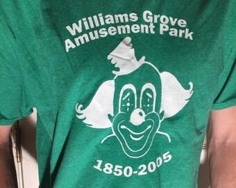 Williams Grove T-Shirt
