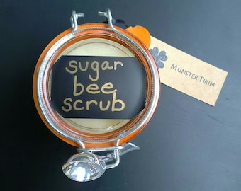 Sugar Bee Scrub for Everyone