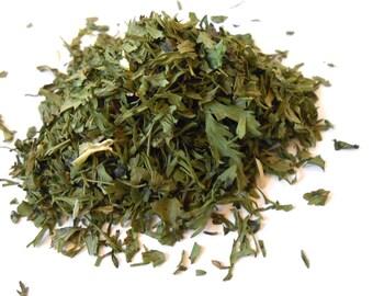 Organic CILANTRO LEAF - Coriander Leaf - Fresh, Delicious Seasoning - Tacos, Salsa, Nachos - Half-Ounce