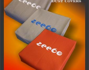 Zeebo Dust cover
