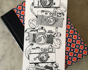 Camera, Photography Art, Photography, Vintage Cameras, Bookmarks, Office Art