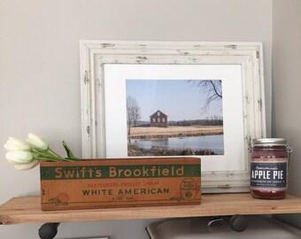 Swift's Brookfield 5lb Cheese Box