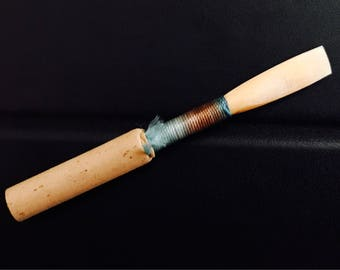 Handmade Intermediate Oboe Reed