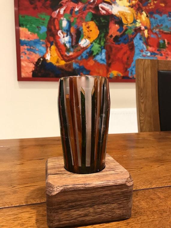 The Costa Coffee/Starbucks Vase