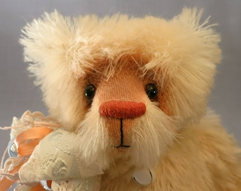 "artists collectable bear ""Twinkle"""