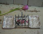 Vintage Toast Rack - Vint...
