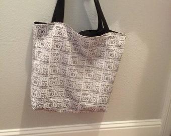 Functional Fitness Lingo Gym Bag