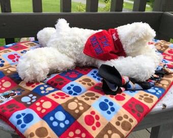 New Puppy Layette Set