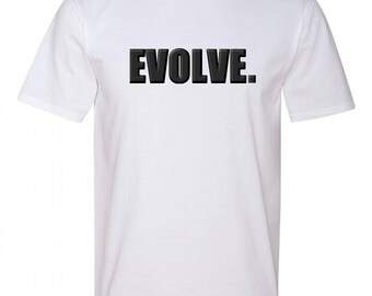 EVOLVE Tshirt - Men