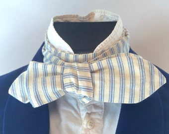 The Clevedon - 19th Century Style Cravat