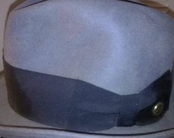 Beaver fedora Hat