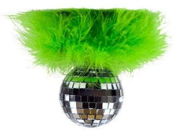 Disco Ball magnet - Locker Lighting
