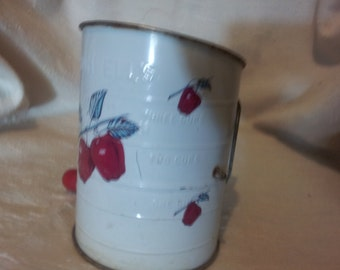 bromwell apple sifter