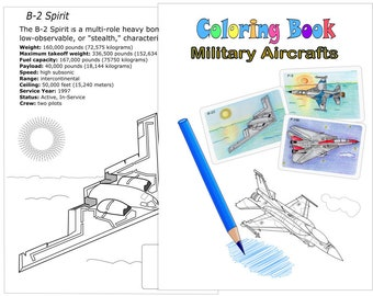 Coloring Book: Coloring Pages for Kids