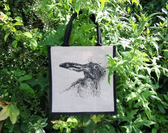 Hare Eco Bag - Hare Gift