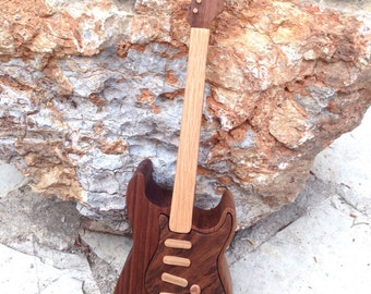 Electric Guitar Box