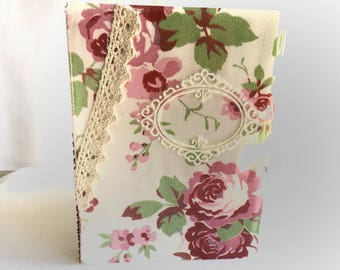 MonDori B6 Dashboard/folder for Fauxdori * TN * Travellers notebook * Ikea Rosalie