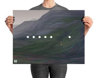Flow - Print