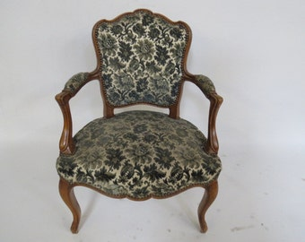 Louis XV chair