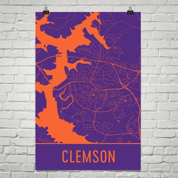 Syracuse Clemson Espn Coverage Map