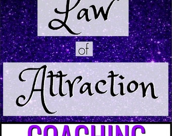 Law Of Attraction Coaching - Becoming A Master Manifester - Manifesting What You Really Want