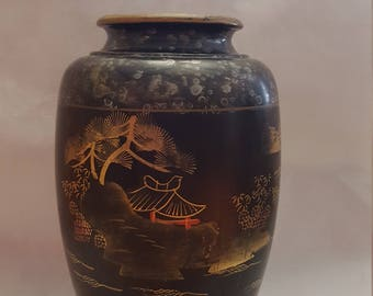 Oriental Vase*