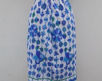 0811 - Vintage - Emilio Pucci - Skirt