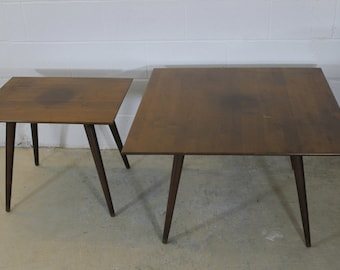 Paul McCobb Planner Group Side & End Tables