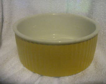 COPCO MICHAEL LAX Souffle Yellow Usa Made