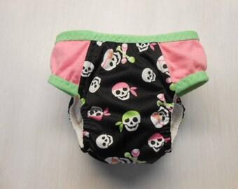 Cloth Training Pants sz lg