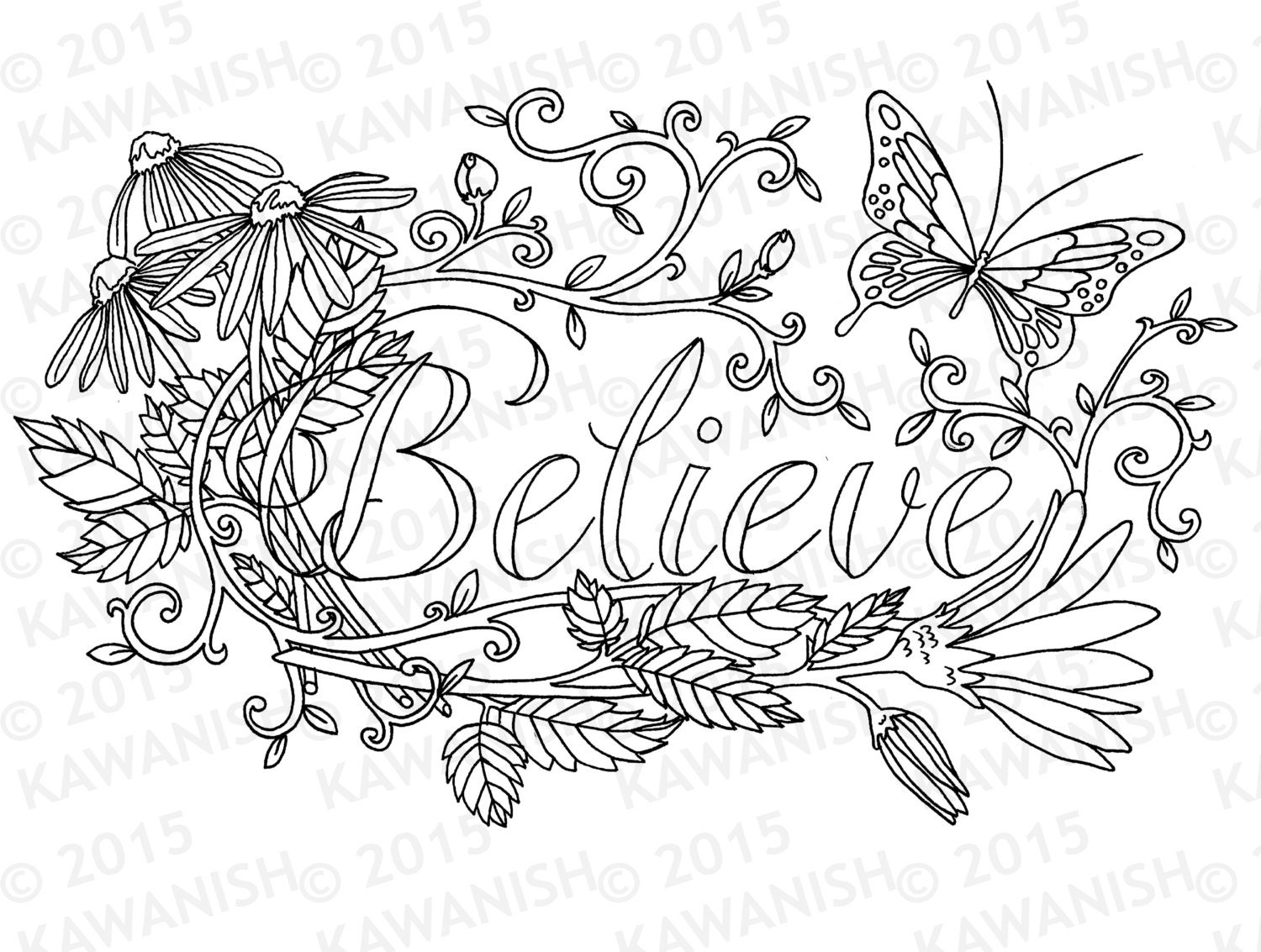 zoom - Coloring Pages For Adults To Print Out