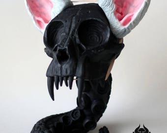 Snow Fenrir Ears