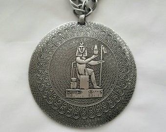 Vintage egyptian necklace