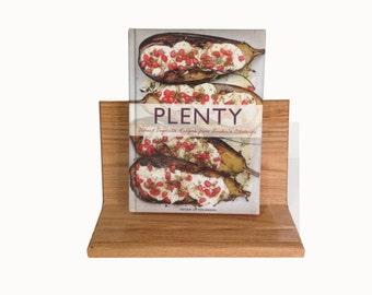 Oak Cookbook stand