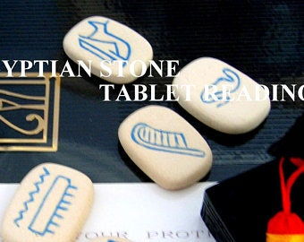 READING with EGYPTIAN Stone TABLETS - Quick Answers