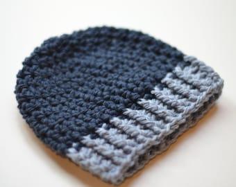 boys winter hat, newborn boy hat, newborn hat,  baby boy hat,          baby boy hat,  newborn baby hat,baby hat, crochet baby hat, boy hat