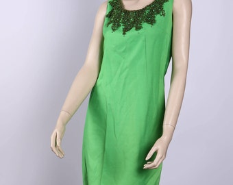 Green R&K Originals Dress