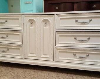 Shabby chic dresser glam dressers cottage chic dresser