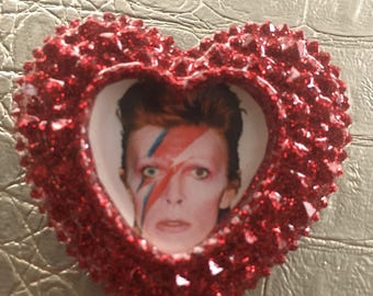 Starman Brooch