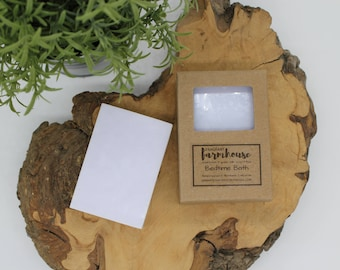 Bedtime Bath - Kids Soap - Goats Milk - All Natural - Farmhouse - Fresh  - Natural Soap - Soap for Kids - Bedtime Soap - Handmade Soap