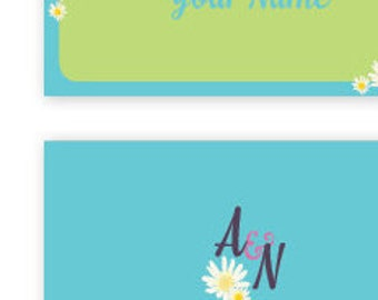 Placecard #15