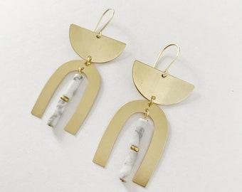 Aeon Earrings