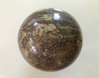 Polished Sedimentary Rock, 4 inches
