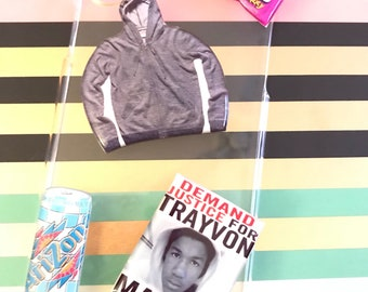 Trayvon Martin Set