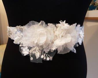 Celeste Bridal Belt