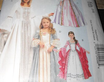 Adult Princess Gowns