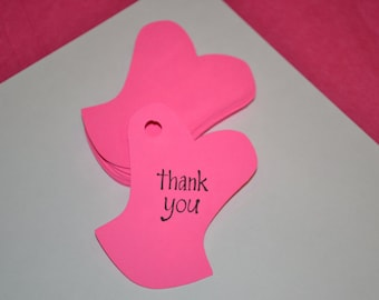 Corset Tags/Bachelorette Tags/Tags/Corset/Corset Thank You Tags/Pink Corset Tags